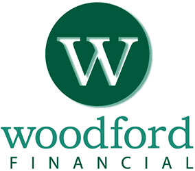 Woodford Financial Logo